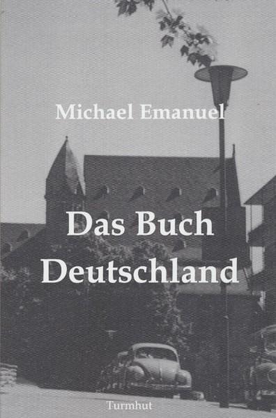 Das Buch Deutschland
