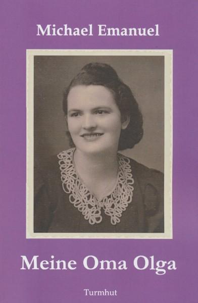 Meine Oma Olga