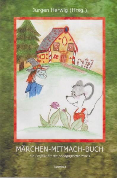 Märchen-mitmach-Buch