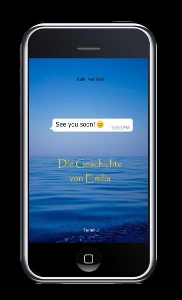 See you soon! Die Geschichte von Emilia